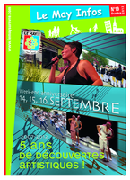 Publication n°19 - Octobre 2012